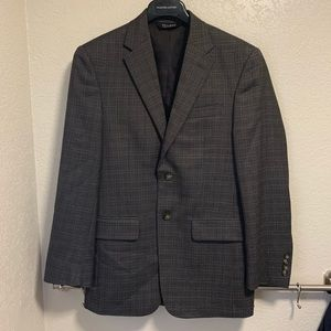 Jos A. Bank -Traveler's Tailored Collection-36R